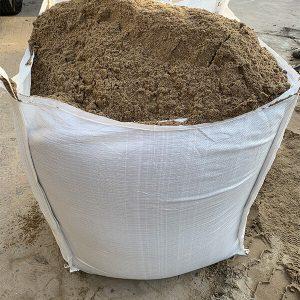 big bag zand
