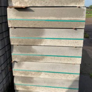 10x20 betonbanden